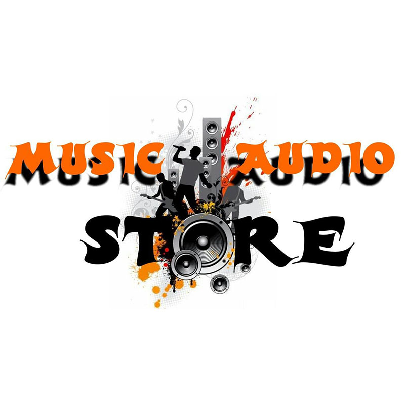 Music Audio Store